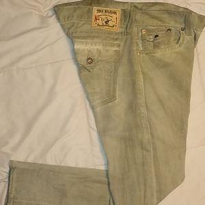 Vintage True Religion jeans 38W